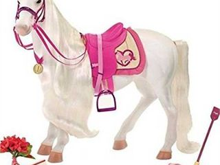 Our Generation 20  Tennessee Walking Horse for 18  Dolls