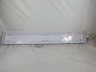 Atlas ILH104LED4SM Lighting Fixture LED Lamp 120-277VAC 104 Watts