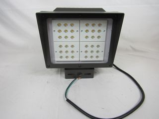 Atlas PFL84LED3k Lighting Fixture LED Lamp 120-277VAC 84 Watts