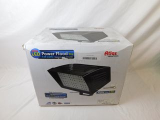 Atlas PFXL126LED LED Floodlight 120-277VAC 126 Watts