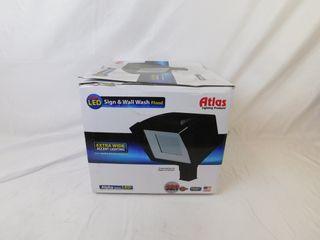 Atlas PFLXW86LEPS4 LED LED Lamp 480VAC 86 Watts
