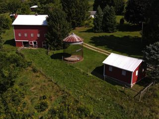 145 Acre Coshocton County Rolling Hills Farm