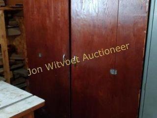 Estate of Dennis David Work Shop Items Online Auction