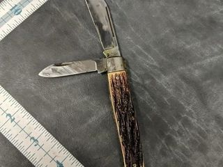 Colonial Providence USA knife