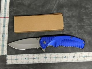 Brand new pocket knife