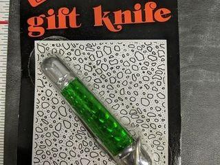 Brand new vintage pocket knife