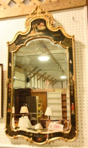 Lot #2861 - Carvers Guild chinoiserie gilt &