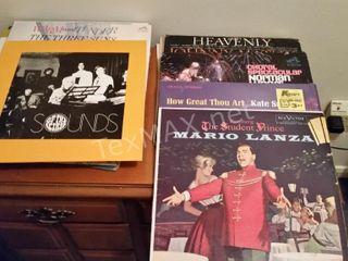 (17) Vintage Albums
