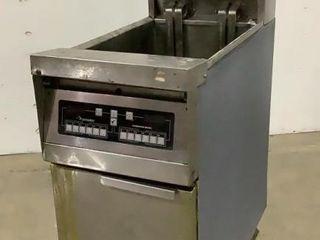 Fry Master Deep Fryer