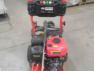 3400 psi All- Power Pressure Washer