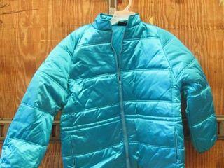 Virginia Slims wear coat size Xl