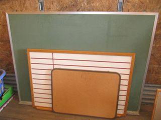 48  Chalkboard   36  Corkboard   24  Corkboard   36  Whiteboard