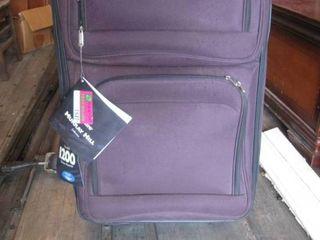 expandable luggage 28  x 19  x 10 5