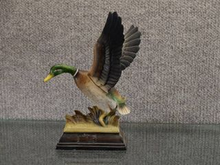 Vintage Flight of the Mallard Special Edition Statue   Birds in Flight Collection   Nice Figure for any Duck Hunter   8 1 2  Tall