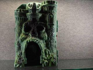 Vintage Masters Of Universe Castle Grayskull   18  Tall