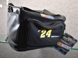 Nascar Race Day Collection Jeff Gordon  24 Cooler   12  x 15