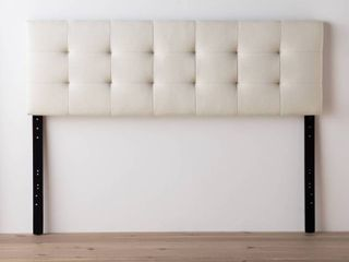 Brookside Emmie Adjustable Upholstered Headboard Retail 161 49