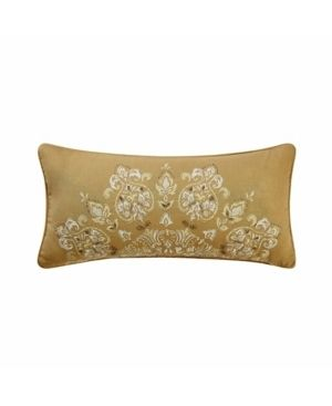 Rose Tree Farrah 11  l x 22  W Decorative Pillow Bedding   Set of 2