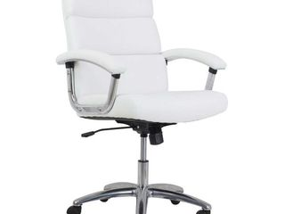 HON  Traction Modern Executive Chair  1 Each  White