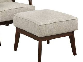 Simple living Sonia Ottoman
