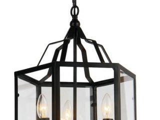 Jl Styles Inc  Esporre Pendant light