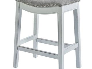 NewRidge Home Zoey Bar Height Stool