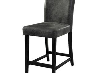 Porch   Den Southmoor Charcoal Counter Stool Retail 127 49