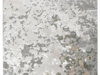 Grand Bazaar Orin Silver Grey Modern Abs