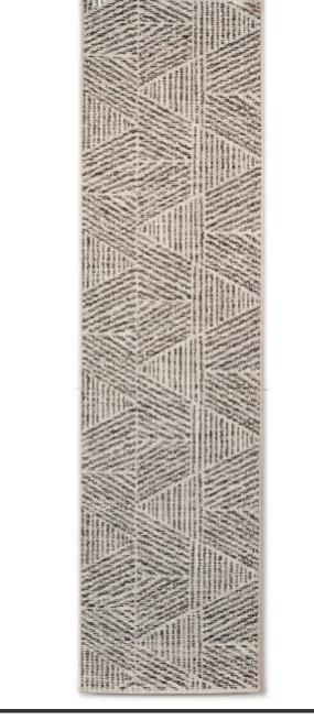 Darcy Stripe Indoor Outdoor Area Rug