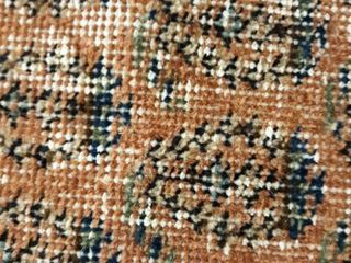 Anatonlian Revival Rug 100 wool