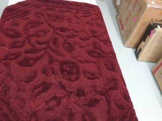 4x4 octagon rug