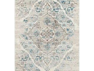 Persian Area Rugs Vintage Antique Design