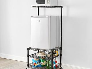 Suprima Portable Mini Fridge Organizer  Retail 109 99