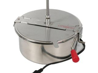 Great Northern 12 Ounce Replacement Popcorn Kettle  Retail 89 98