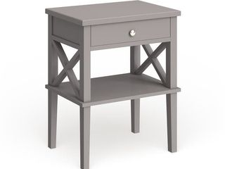 Copper Grove castle creek wooden night stand