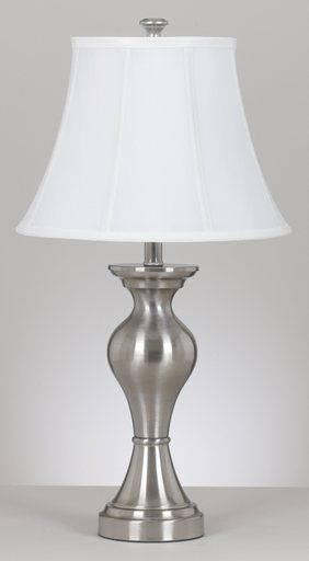 Rishona Metal Table lamps  Set of 2  Retail 104 49