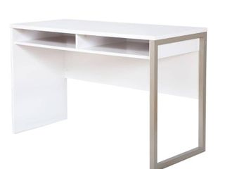 Interface White Desk  Retail 184 49