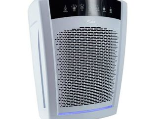 Hunter HP800 Whole Home True HEPA large Console Air Purifier  Retail 299 99