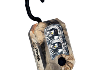 CAMO lED WORKlIGHT
