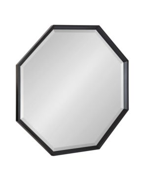Framed large Octagon Wall Mirror Retail 139 99