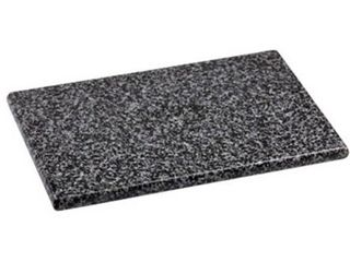 Home Basics Granite Cutting Board 18 by 12
