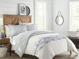 Navy Duvet King Cover Set Retail 86 90