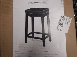Willamette Backless Counter Stool