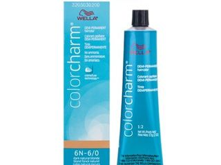Wella Color Charm Demi Permanent 2 ounce Hair Color