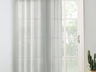 Sliding Door Patio Curtain Panel 100 x 84