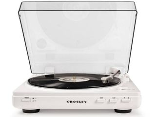 Crosley Electronics T400 Turnable RecordPlayer