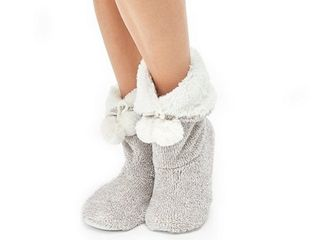 Women s Super Plush House Booties