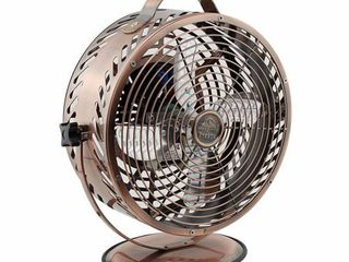 Himalayan Breeze Bronze Fan 3 6 lbs