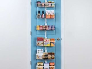Over the Door Pantry Kit Retail 152 99