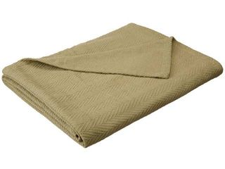 100 Percent Cotton Metro King Blanket